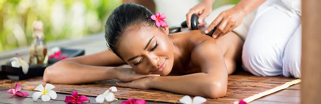 Thai-Massage Bunmi - Hot Stone Massage